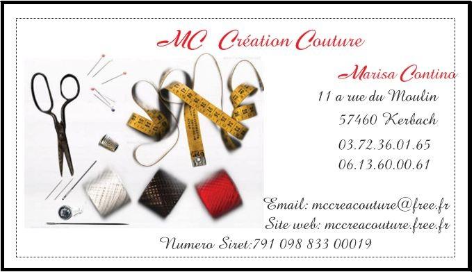 MC Cration Couture